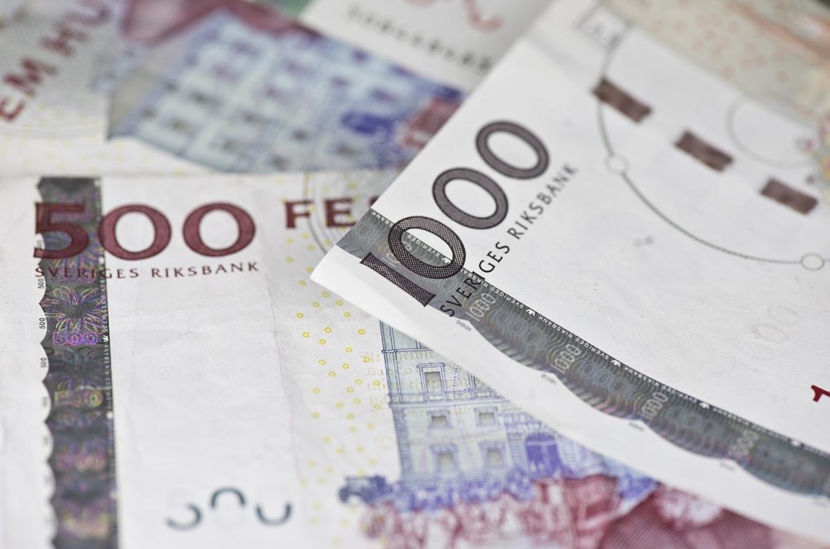 Snaba låna pengar