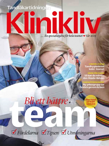Klinikliv #1 2015 (pdf)