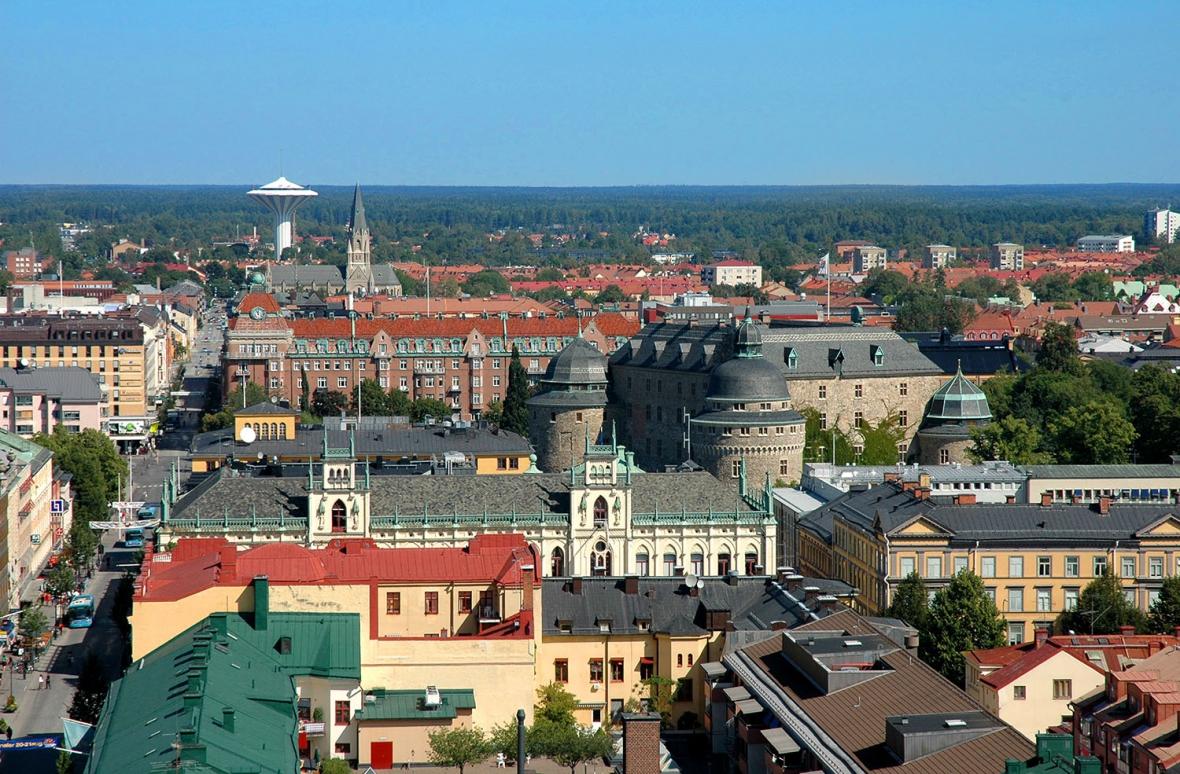 Örebro bygger ny tandvårdsklinik