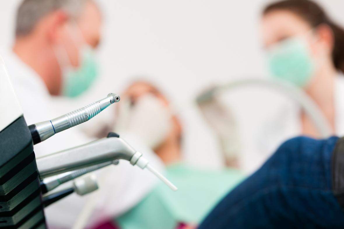 Gott samarbete ger bättre tandvård
