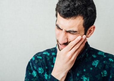 Tandvärk ofta bakom överdos av paracetamol