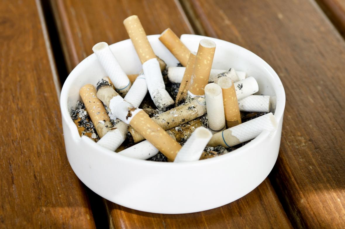 Lagändringar ska minska rökning