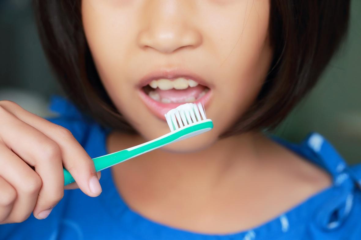 Ökad ojämlikhet i ungdomars tandborstvanor