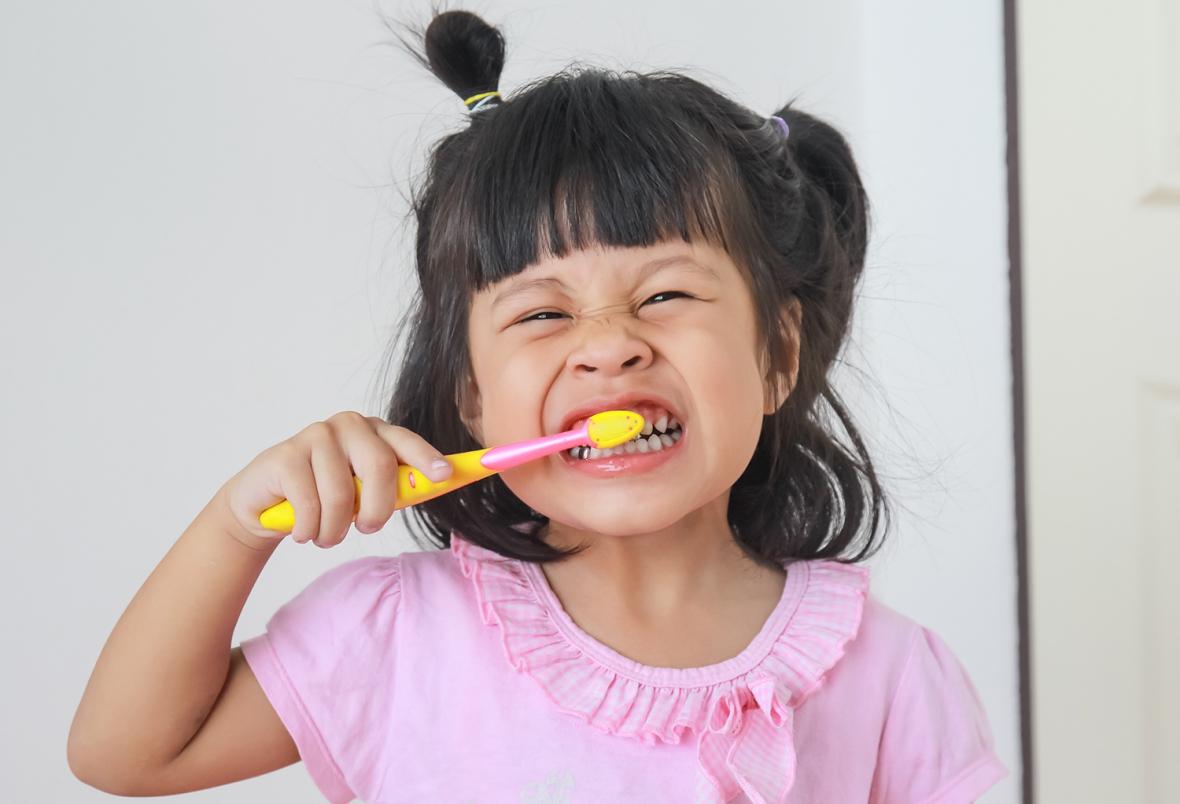 Vanor, inte kunskap, påverkar tandhälsan