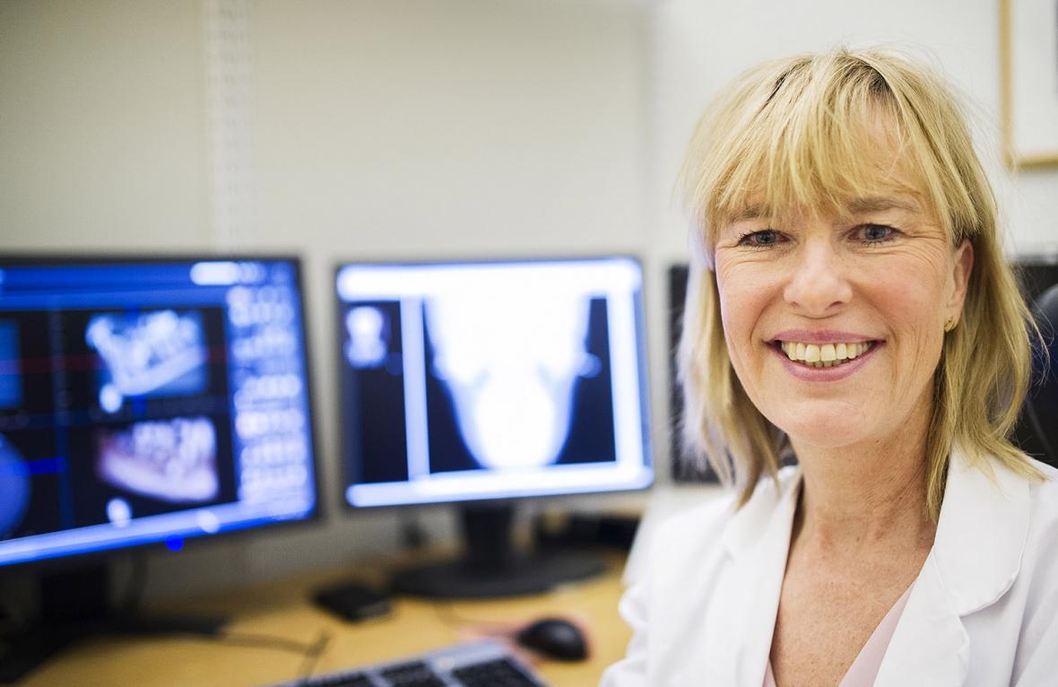 7 tips till dig som vill bli odontologisk radiolog
