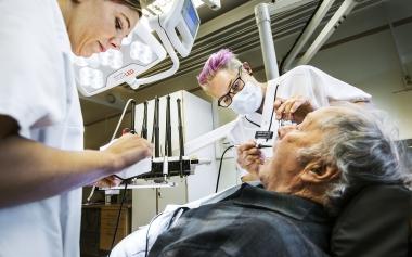 Orofacial medicin blir ny specialitet