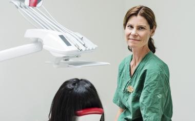 Astma – en utmaning för tandvården