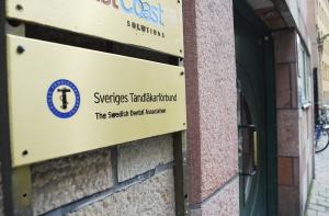 Tandläkarförbundet skär ner på personal