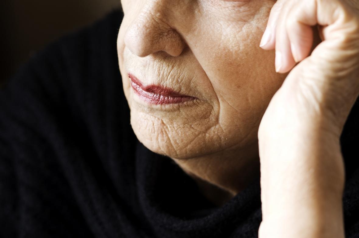 Äldre tappar ofta kontakten med tandvården