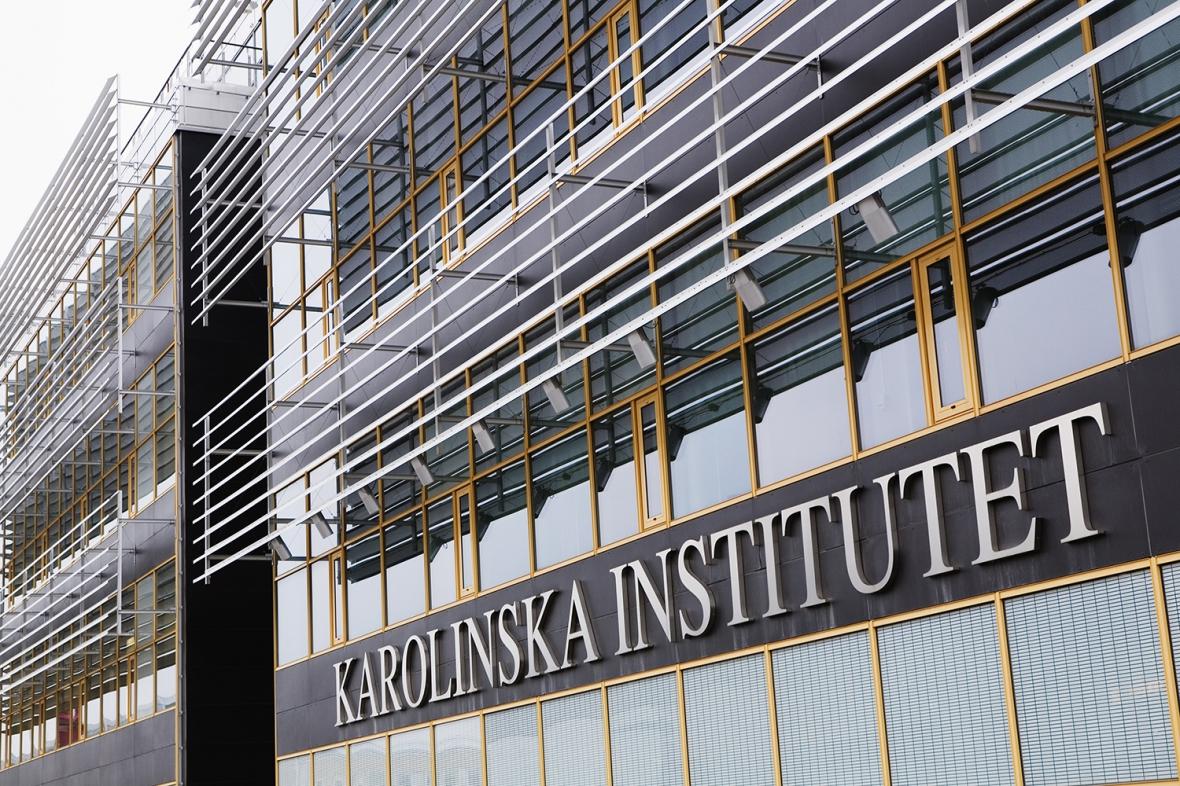 Karolinska institutet fälls för diskriminering