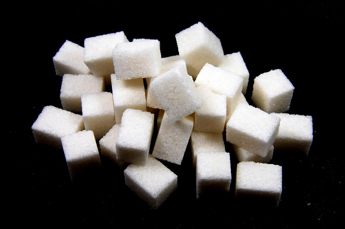 """""""Socker behöver uppmärksammas"""""""