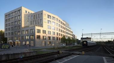 Unikt centrum för munhälsa i Lund