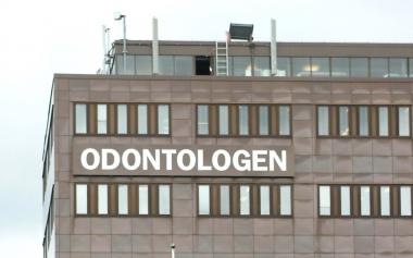Odontologen i Göteborg ska säljas