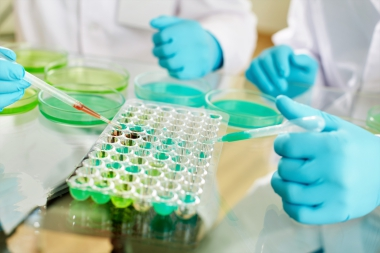 Nystart för webbplats om klinisk forskning