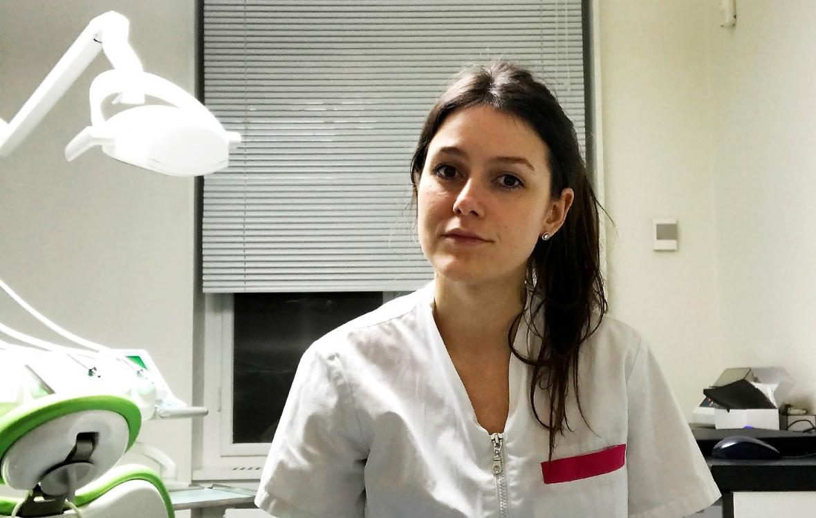 Socialstyrelsen nobbar norskt tandläkarleg
