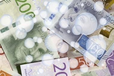 Kritik mot Försäkringskassan i misstänkt penningtvätt