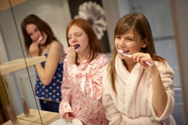 Pengar till forskning om ungdomars tandhygien