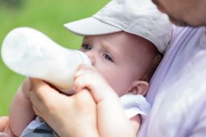 Finska bebisar får socker tidigt