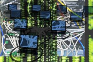Långt kvar till gemensamt IT-system