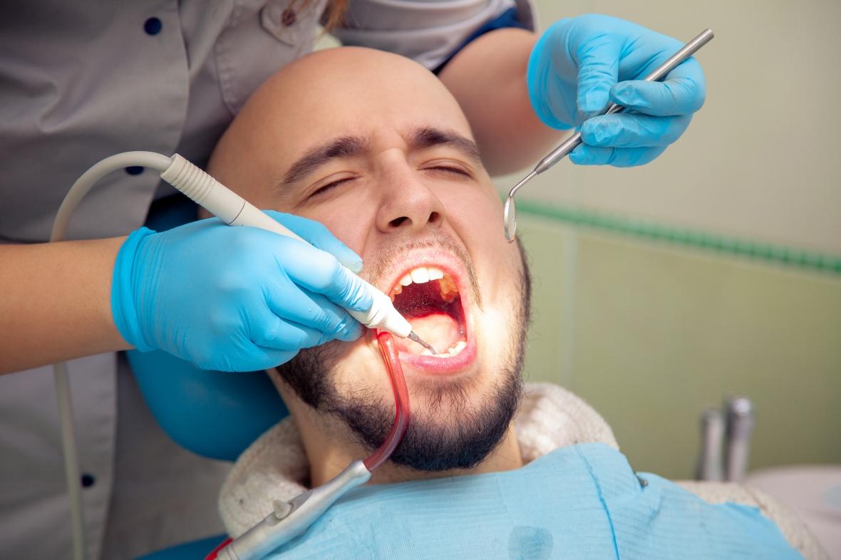 Tandvården ska hantera klagomål