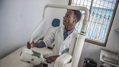 Svensk hjälp viktig för studenter i Tanzania