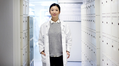 Folktandvården bekostar doktorandtjänsten