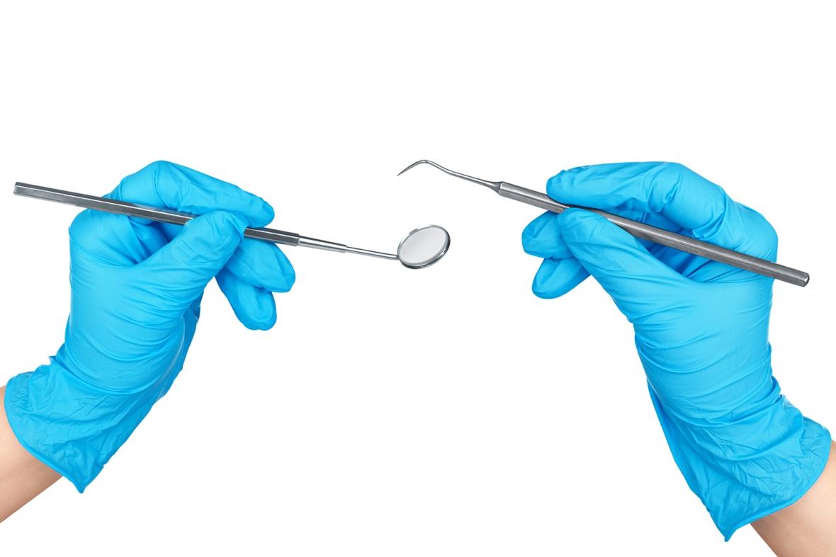 Nationella kliniska forskarskolan i odontologi