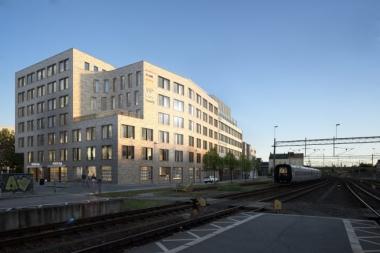 Ny storklinik öppnas i Lund