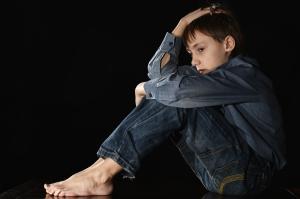 Placerade barn får mindre tandvård