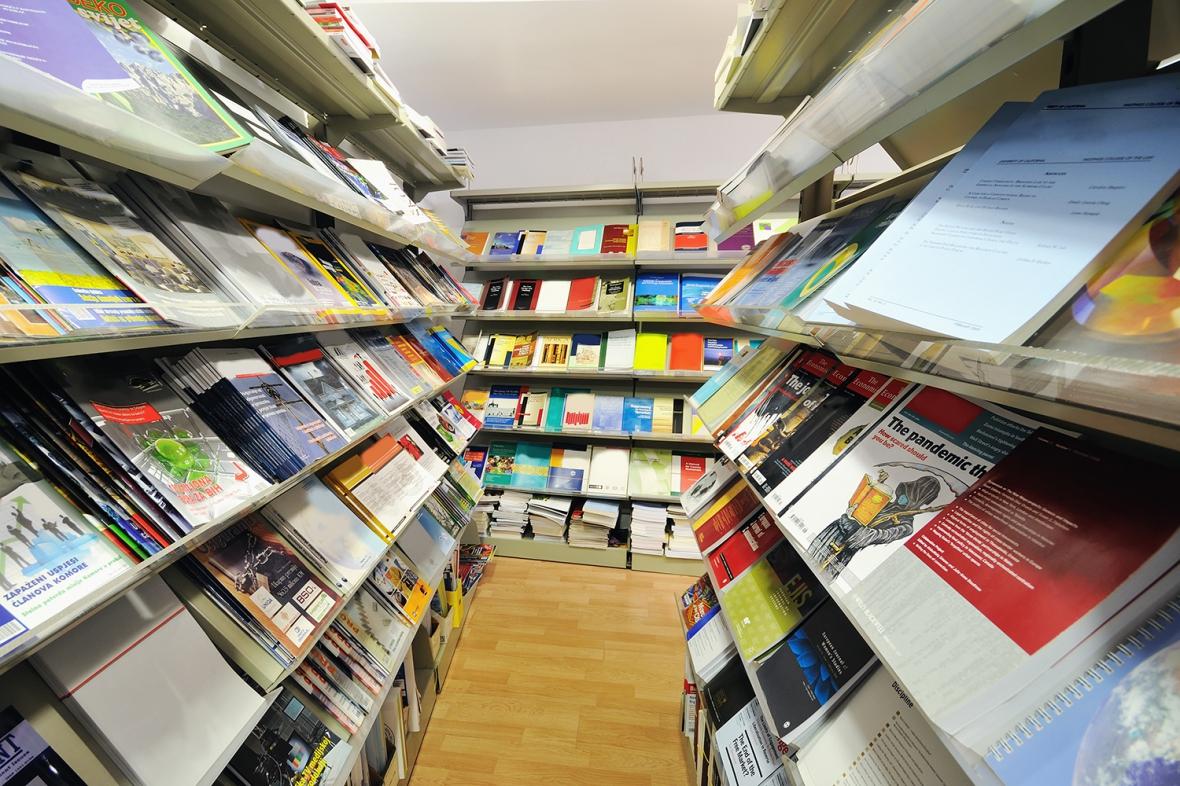 Universitetsbibliotek säger upp viktigt tidskriftsavtal