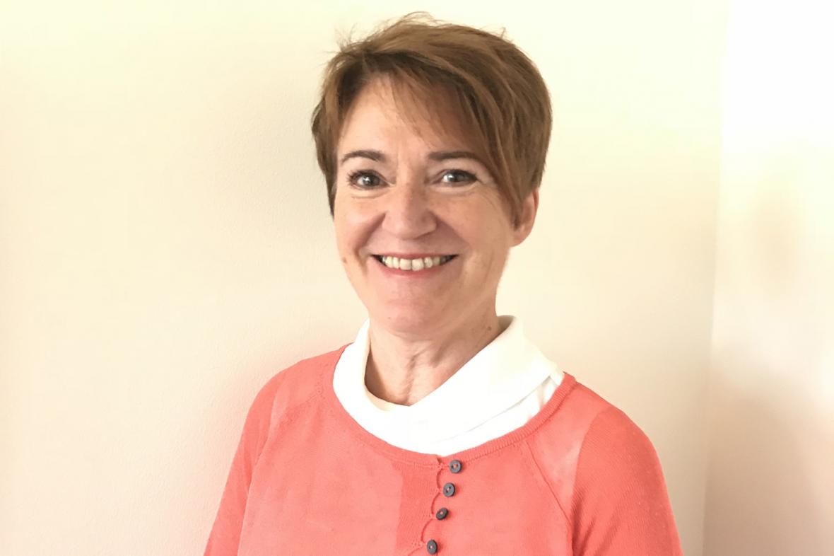 Ny ordförande för Sveriges folktandvårdsförening
