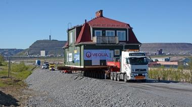 De påverkas när Kiruna flyttas