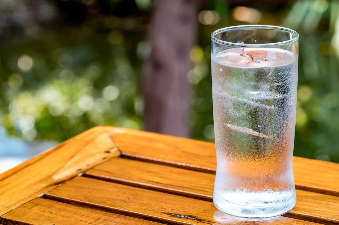 Tillsatt fluorid i dricksvattnet skyddar mot karies