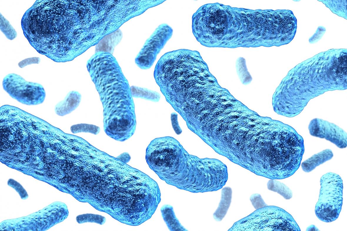 Systemisk sjukdom kan ändra den parodontala mikrofloran