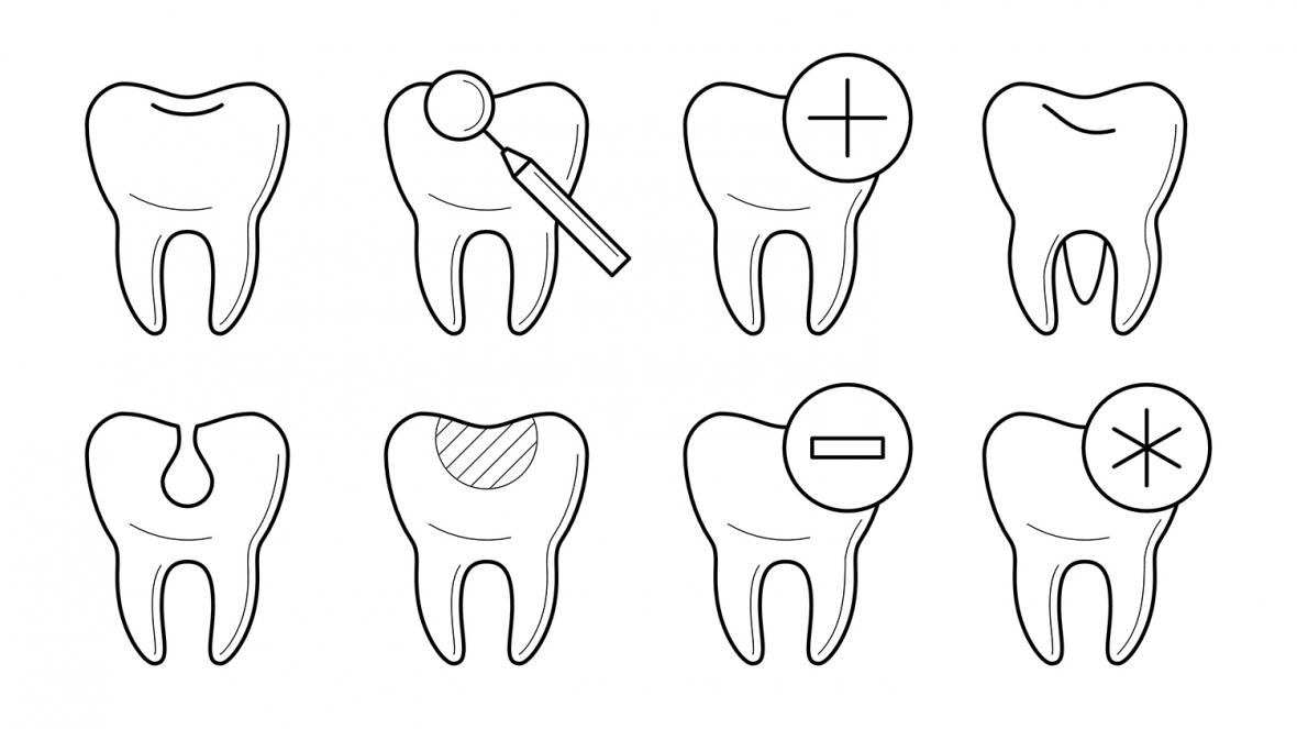 Stora skillnader i tolkning av tandvårdsstöd