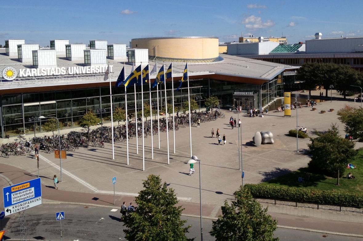 Karlstad vill utbilda hygienister nästa år