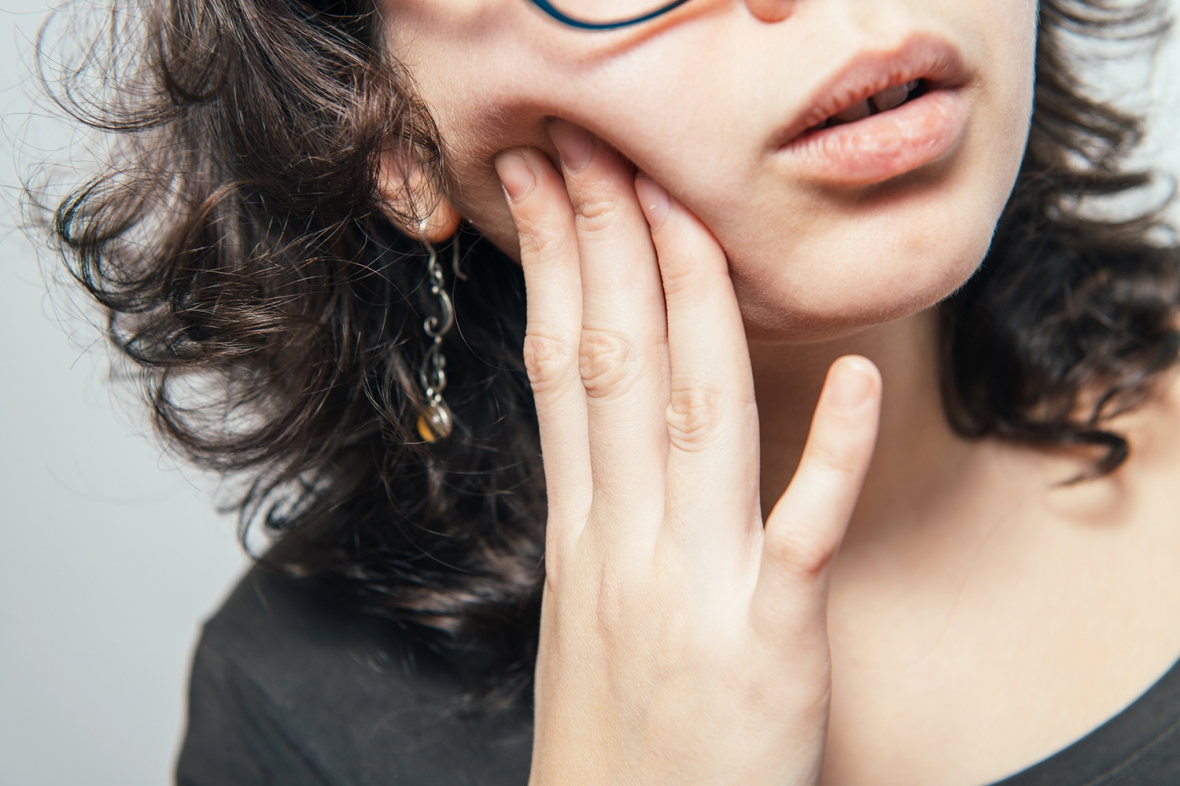 MS-patienter har sämre tandhälsa