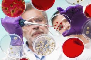 Svår utmaning att hitta nya antibiotika