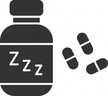 Förskrev narkotika för eget bruk