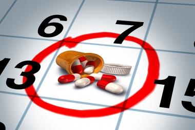 Antibiotika i två veckor inte bättre än i en vecka