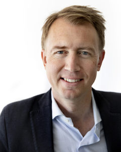 Fredrik Hallmer
