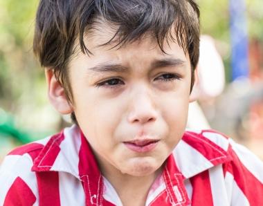 Barn förlorade tand efter fel råd via 1177
