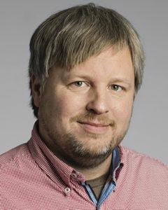 Henrik Wennergren