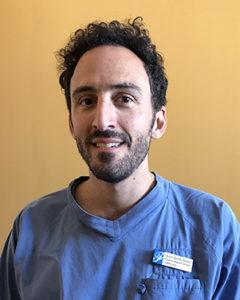 Aron Naimi-Akbar