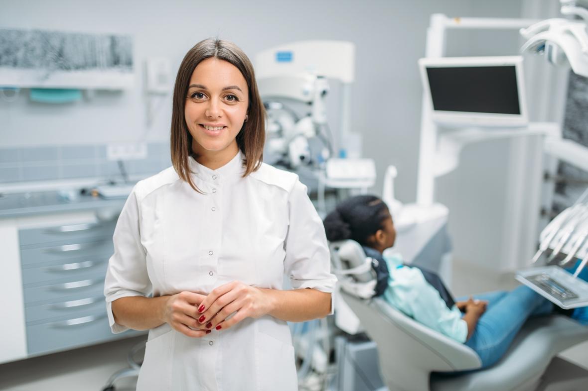 Tandläkarbristen ger ökat tryck på specialister