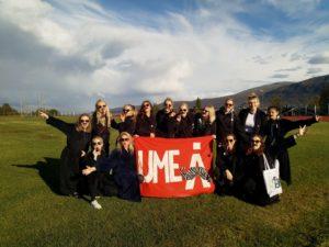 Odontologiska spelen i Tromsö