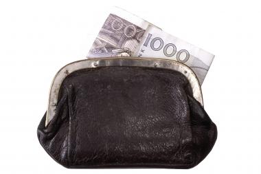 Inga nya pengar till tandvård i budgeten