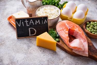 D-vitamin under graviditeten halverade risken för emaljdefekter