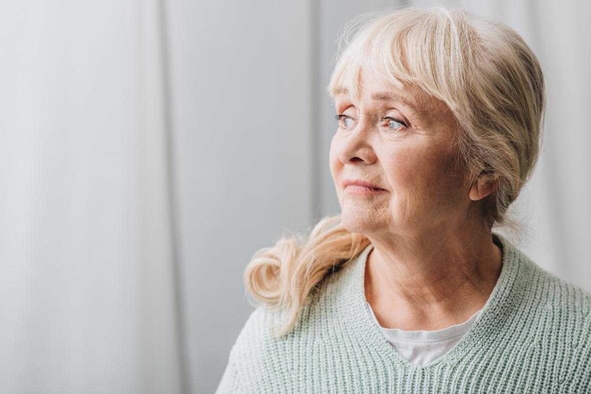 Parodontit förutspår demens