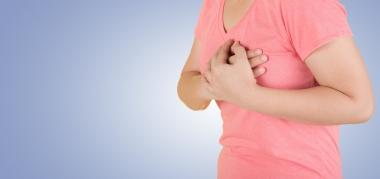 Parodontit ökar risken för hjärtinfarkt hos kvinnor